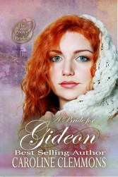 A Bride For Gideon